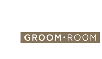 Gents Groom Room Logo